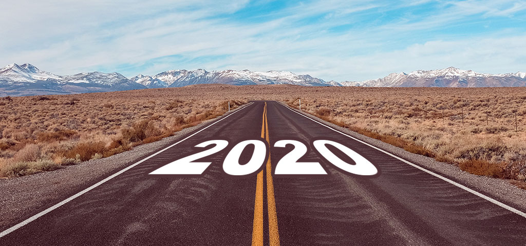 The Road Ahead for 2020