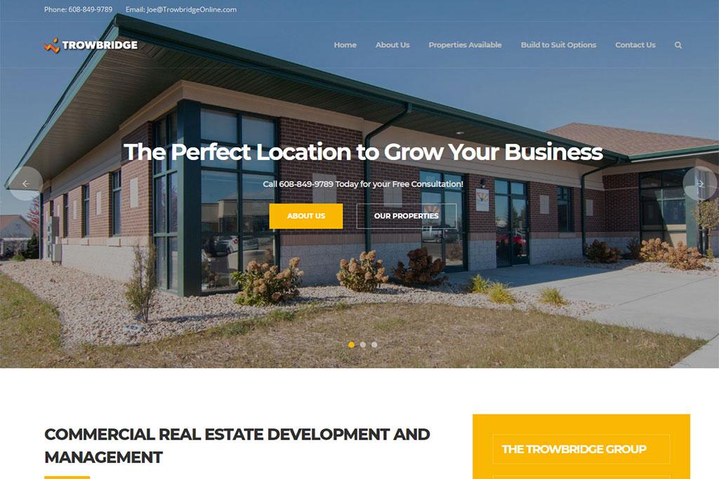 The Trowbridge Group Website