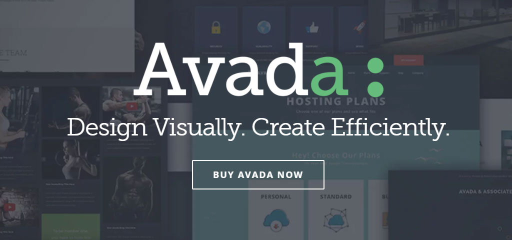 Introduction to the Avada WordPress theme