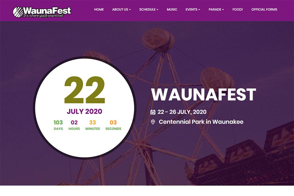 WaunaFest